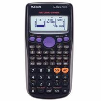 Calculadora Cientifica Casio Fx-82es Plus Novo
