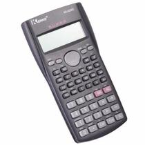 Calculadora Cientifica Kenko Kk-82ms Pronta Entrega