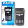 Calculadora Cientifica Casio Fx-82ms Plus Novo Modelo