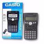 Calculadora Científica De Bolso Casio Fx-82ms Visor Original