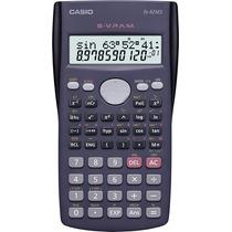 Calculadora Científica Bolso Casio Fx-82 Ms 240 Funções