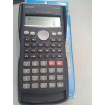 Calculadora Científica Casio Fx -82ms
