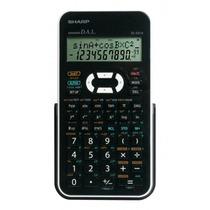 Calculadora Científica 12 Dígitos 272funções Sharp El531xbwh