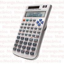 Calculadora Científica Hp10s 2 Linhas 240 Funções Original