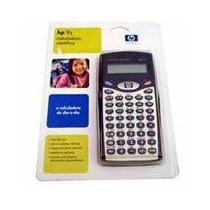 Calculadora Científica Hp 9s Original Lacrada Na Caixa