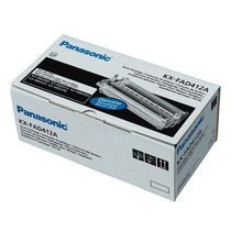 Cilindro Panasonic Kx-fad412a Tambor 6.000 Pg P/ Kx-mb2030b