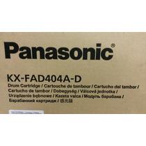 Tambor Cilindro Panasonic Kx-fad404a-d 40.000 Mb3010 Mb3030