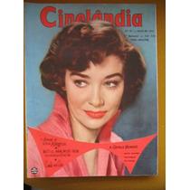 Cinelandia 1956-ankito-jean Simmons-marilyn Monroe-debbie