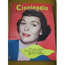 Cinelandia 1956-marilyn Monroe-novak-murphy-collins-wilma