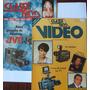 2 Revistas Classe News Vídeo Nº 10 E 27