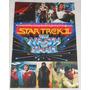 Sinopse Ficha Técnica Importada Star Trek 2 The Wrathof Khan