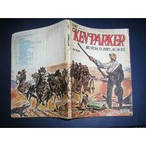 Ken Parker Nº 16 Editora Vecchi 1980