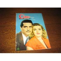 Cine Aventuras Nº 26 Novembro /1953 Rio Gráfica Editora
