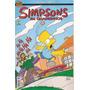 Hq - Simpsons Em Quadrinhos Nº 10: O Falso Flanders