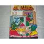 Hq Gibi Familia Dinossauros Nº 12 Edição Maio 1993 42 Pags