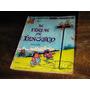 As Férias De Iznogud Ano:1968 Rio Gráfica Formato Album