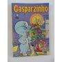 Gasparzinho Nº 2! Ed. Globo Nov 1987!