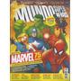 Mundo Dos Super-herois 59 - Gibiteria Bonellihq Cx 106