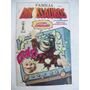 Família Dinossauros Em Fotoquadrinhos Nº 1 - Abril - 1992