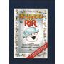 Livro Rolando De Rir - Ziraldo - Fj.jr