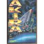 Akira Especial 2 Números 7 A 12 - Ed. Globo - 400 Páginas