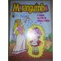 Gibi Moranguinho E Sua Turma Nº 5 - Editora Abril 1987
