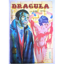 Almanaque Drácula Nº 7-a - Juarez Odilon - Taika