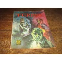 Seleções De Terror Nº 15 Ano:1974 Editora Taika