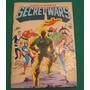 Secret Wars (guerras Secretas) N° 11 - Editora Abril