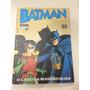 Gibi Batman Coleção Invictus Nº 20 Sampa 1995