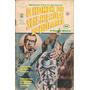 Homem De Seis Milhões De Dólares Nº 6 - Ano 1977 - Ed. Bloch