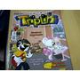 Revista Triplik Nº23 Tigor Tigre Lilica Ripilica