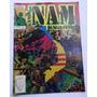 The Nam Magazine Nº 1 - Michael Golden - 1988 - Marvel