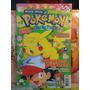 Hq Revista Oficial Pokemon Club Nº 2 Raro