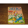 Sítio Do Picapau Amarelo Nº 4 Agost/1977 Rio Gráfica Editora