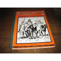 Príncipe Valente Volume 9 Capa Dura Editora Ebal Ano:1990