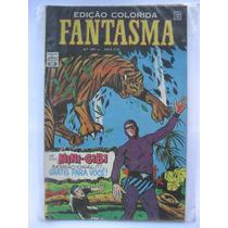 Fantasma Magazine Nº 147 - Rge