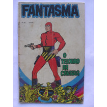 Fantasma Magazine Nº 223 - Rge