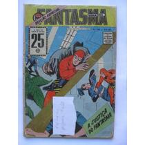 Fantasma Magazine Nº 106 - Rge - Faltam Págs. 9 E 10