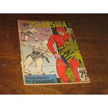 Fantasma Magazine Nº 108 Dezembro De 1965 Rge Original