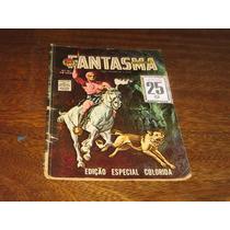 Fantasma Magazine Nº 101 Maio De 1965 Rge Original