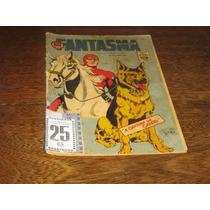Fantasma Magazine Nº 94 Outubro De 1964 Rge Original