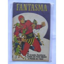Fantasma Magazine Nº 211 - Rge