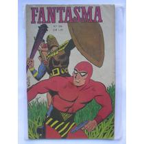 Fantasma Magazine Nº 204 - Rge