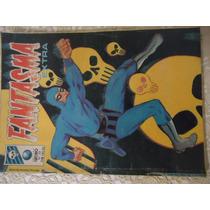 Fantasma Extra #23 Ano 1990