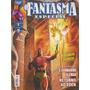 O Fantasma Especial Nº 1 - Editora Mythos 2007 - 68 Páginas