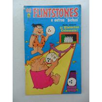 Os Flintstones E Outros Bichos Nº 2! Jan 1973! Ed, Abril