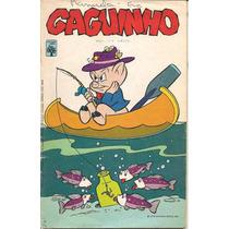 Gaguinho Nº 4 - Ano 1978 - Ed. Abril - Raro