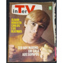 Tv Intervalo Nº 200 - 1966 - Ted Boy Marino / Roberto Carlos