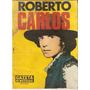 Roberto Carlos Edição Especial Gazeta De Notícias 1971